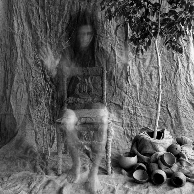 Natural Mystic 1982 _